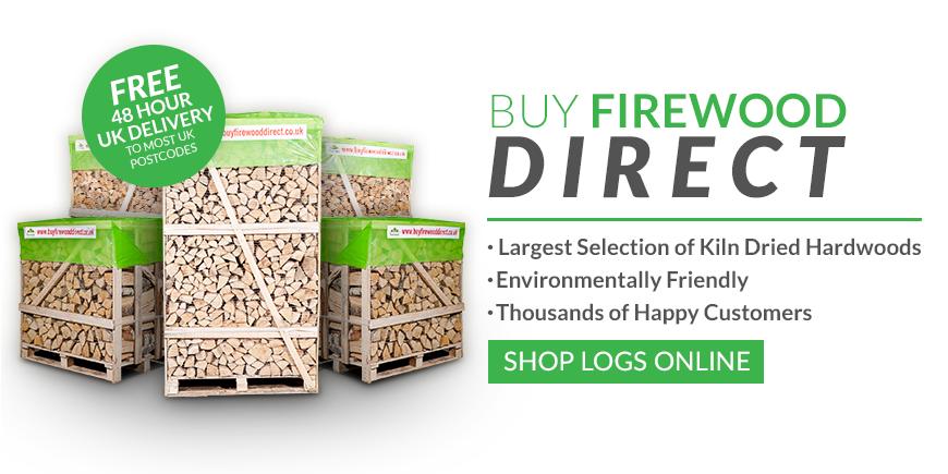 Kiln dried logs main