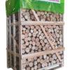 kiln dried ash unsplit logs large crate Ireland